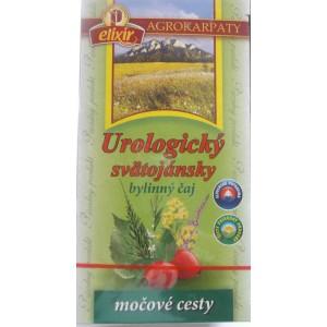 Urologický čaj svätojánsky 40g (20x2g)