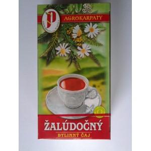 Žalúdočný čaj 40g (20x2g)