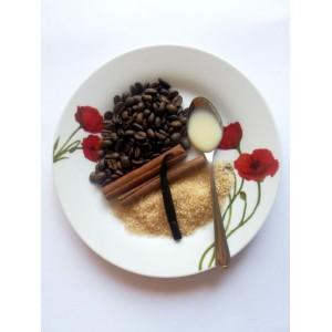 Káva škoricová 250g